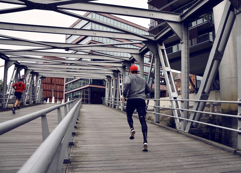 Personal Training Hamburg Hafen City