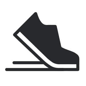 Icon Lauftraining