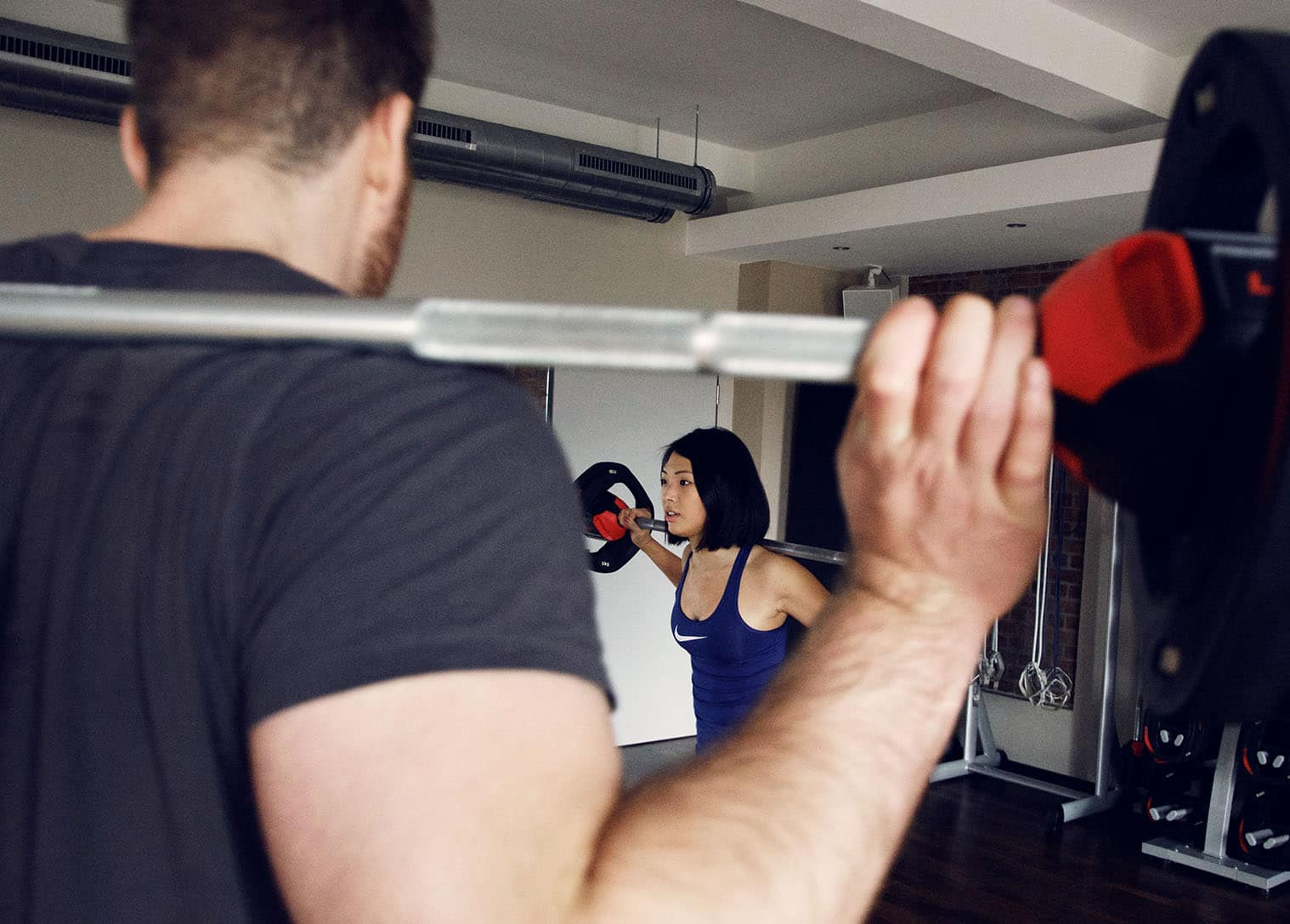 Personal Training Hamburg Urban Bodies