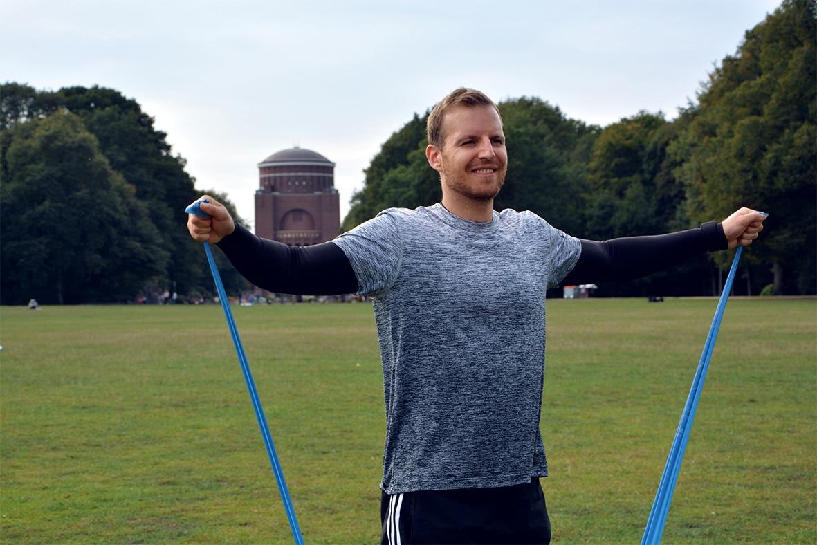 Outdoor Training Hamburg