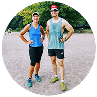 Personal Training mit Kirsten Arthecker