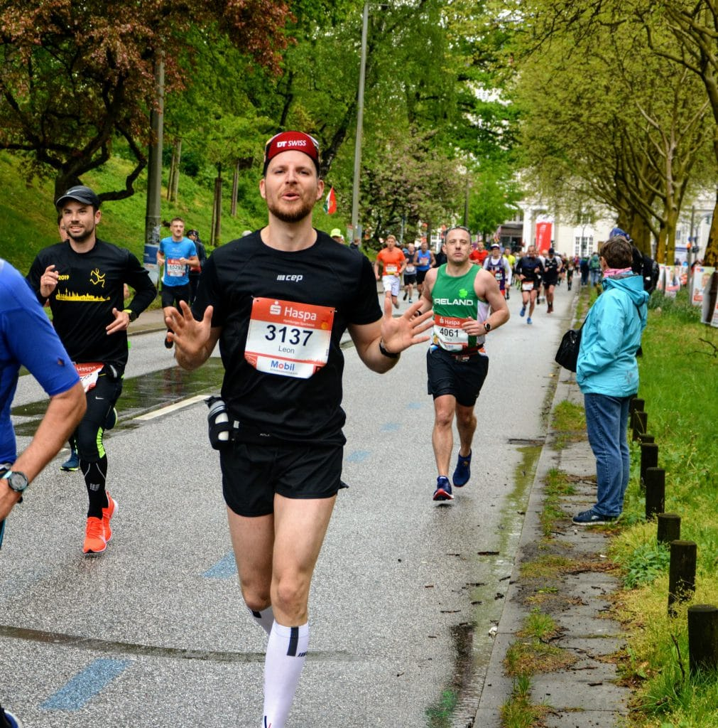 Haspa Marathon 2019