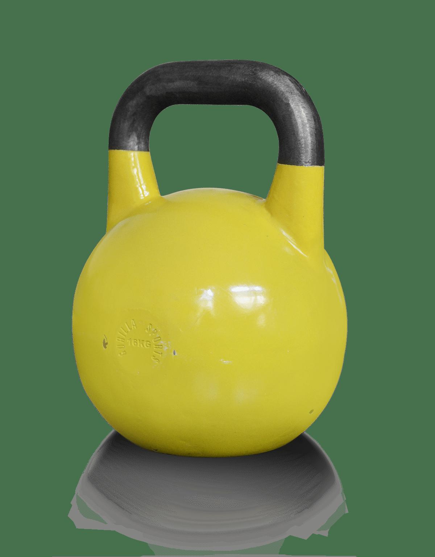 Kettlebell Athletiktraining