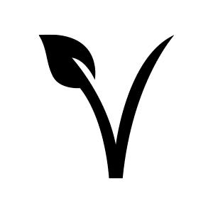Icon Vegan Vegetarisch