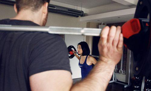 Personal Training Hamburg Athletiktraining