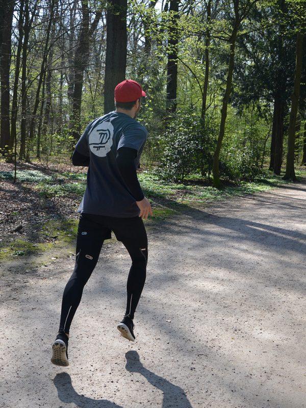 Ralfletics - Personal Training Hamburg Lauftraining im Stadtpark